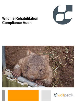 Wildlife Rehabilitation Compliance Audit