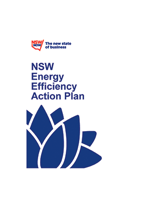 Energy Efficiency Action Plan cover