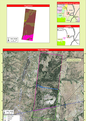 Bedooba State Conservation Area Fire Management Strategy