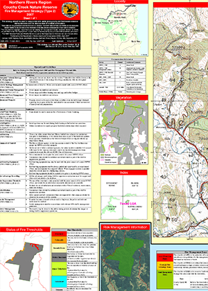 Couchy Creek Nature Reserve Fire Management Strategy