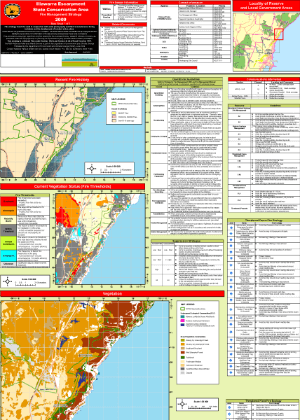 Illawarra Escarpment State Conservation Area Fire Management Strategy