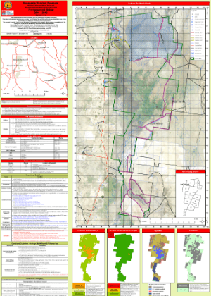 Macquarie Marshes Nature Reserve and State Conservation Area Fire Management Strategy