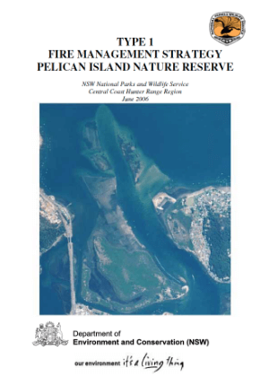 Pelican Island Nature Reserve Fire Management Strategy