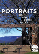 Portraits of New South Wales