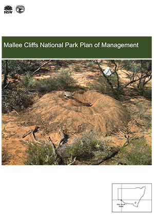 Mallee Cliffs National Park Plan of Management