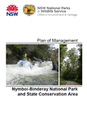 Nymboi-Binderay National Park and State Conservation Area Plan of Management
