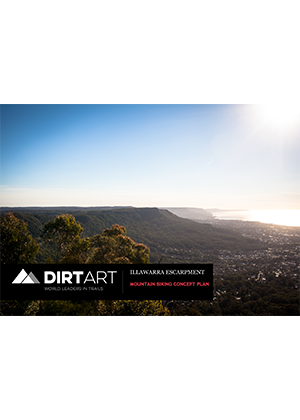 Illawarra Escarpment Mountain Biking Concept Plan