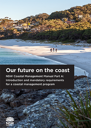 Part A: Introduction and mandatory requirements for a coastal management program
