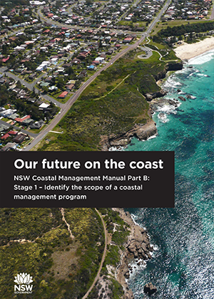 Part B: Guidance for preparing and implementing a coastal management program