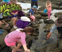 WilderQuest school holiday tours