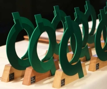 Green Globe Awards are the leading environmental recognition program, celebrating excellence, leadership and innovation in sustainability