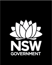 NSW Government waratah logo