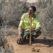Mungo National Park, Willandra Lakes World Heritage Region, NPWS ranger, guided tour