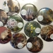 Threatened Species Day badges