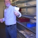 Manager Seedbank & Restoration Research at PlantBank, Peter Cuneo