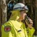 Communications fire training Lower North Coast region