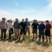 Soil Knowledge Network: members at Cowra