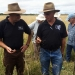 Soil Knowledge Network: members at a field day near Uralla