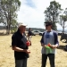 Soil Knowledge Network: talking to local landholders about soil issues