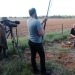 Soil Knowledge Network: behind the scenes  making the video for Paddock Tests For Soil Health