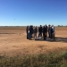 Soil Knowledge Network: scald inspection north of Nyngan at Marra Creek