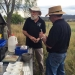 Soil Knowledge Network: members describe the soil at Scone