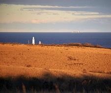 Sunset, Light to Light walking track Green Cape Lighthouse, Ben Boyd National Park