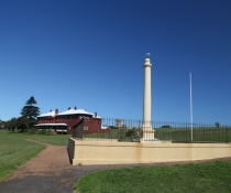 La Perouse Monument and Museum, Kamay Botany Bay National Park