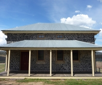 Old Kiandra Courthouse, Kosciuszko National Park