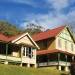 Yarrangobilly Caves House guest accommodation