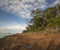Soldiers Point, declared Aboriginal Place