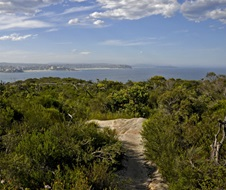 North Head, Sydney Harbour National Park