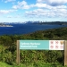 North Head Scenic Area with new towards South Head and the Sydney skyline