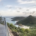 Boardwalk to Tomaree Head Lookout, Tomaree National Park