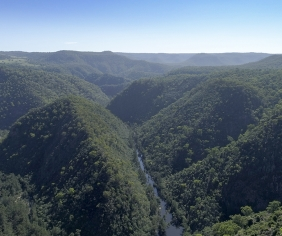 A new national park for NSW