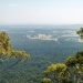 The Narrow Place lookout, Watagans National Park