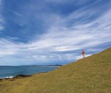 Coastal Walk Yuraygir National Park