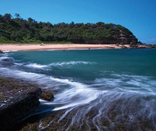 Coastal and marine research and monitoring   NSW Environment