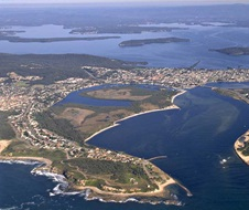 Lake Macquarie, Swansea, Hunter