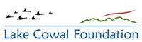 Logo for Lake Cowal Foundation