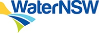 Logo for WaterNSW