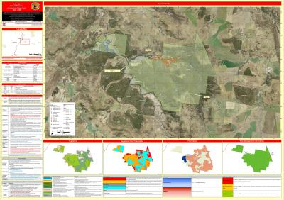 Arakoola Nature Reserve Fire Management Strategy