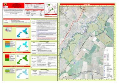 Barwon Nature Reserve and Barwon State Conservation Area Fire Management Strategy