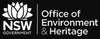 NSW Government - Office of Environment and Heritage home page