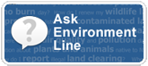 Ask Environment Line