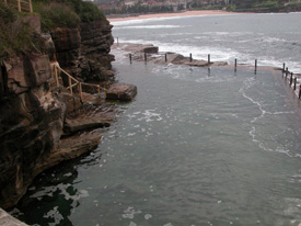 McIver Women's Baths Coogee
