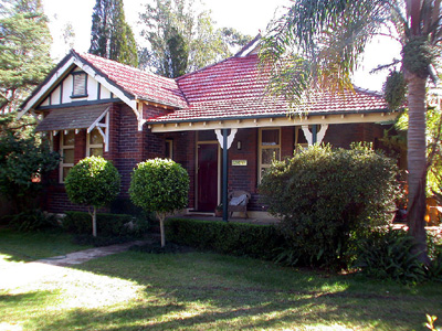 Mount Epping,     15 Willoughby Street, Epping