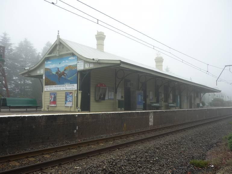 Blackheath Railway Station Group Nsw Environment Amp Heritage
